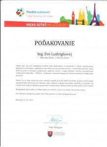 E.Ludvighová_poďak