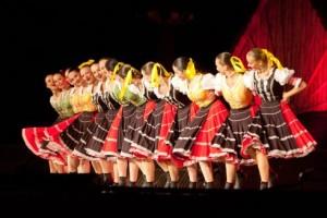 FOLKLÓR: Lúènica na slávnostiach pod Po¾anou