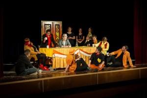 Divadelný ochotnícky súbor Sása