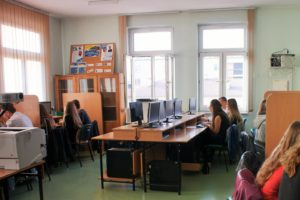 Školstvo